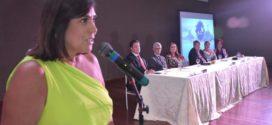 Luciane Rabha assume associação de  entidades de previdência municipais