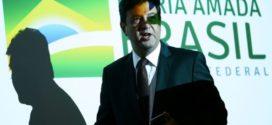 Ministro confirma primeiro caso suspeito de coronavírus no Brasil
