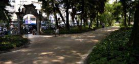 Parque Centenário funcionará até às 12 horas durante o Carnaval
