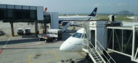 Covid-19: Brasil fiscaliza entrada de passageiros de 7 países da Ásia