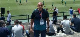 Coordenador da base do Voltaço participa de encontro da La Liga
