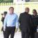 Sem Michelle, Bolsonaro vai para o Guarujá passar feriado com aliados e filhos