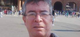 Morre jornalista Flávio Collistet em acidente de trânsito