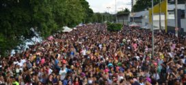 Folia em Resende acontecerá em diversos pontos da cidade