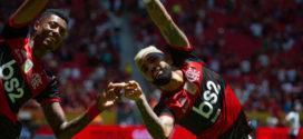 Flamengo busca conquistar a terceira taça na temporada 2020