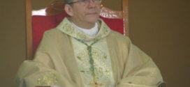 Diáconos permanentes se reúnem na cúria diocesana em Volta Redonda