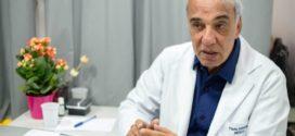 Casal Baltazar se filia ao PSD