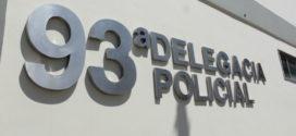Homem é espancado na Vila Santa Cecília e suspeitos são levados para a delegacia em Volta Redonda