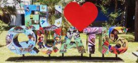 Quatis ganha letreiro para incrementar turismo e valorizar história da cidade