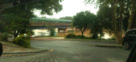 Defesa Civil da região volta a ficar em alerta por conta das chuvas