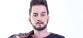 Enterro de cantor sertanejo Glaucio Lopes será nesta quarta-feira