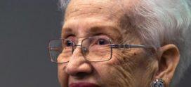 Morre aos 101 anos matemática negra que ajudou a NASA a ir para Lua