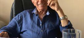 Morre empresário Mário Periquito aos 85 anos