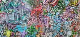 Exposição 'Entre Palavras e Imagens' pode ser visitada no MAM Resende até sexta-feira
