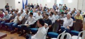 Secretaria de Meio Ambiente e Aciap-BM realizam I Seminário de Energia Fotovoltaica