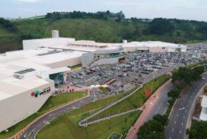 Shopping Park Sul estará aberto durante os dias de folia