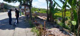 Prefeitura intervém em área pública ocupada de forma irregular em Volta Redonda