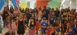 Sider Shopping realiza programação especial durante e após o Carnaval