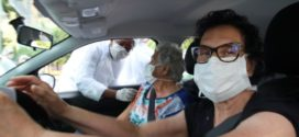 Volta Redonda imuniza 20 mil pessoas contra gripe