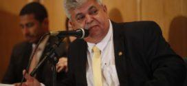 Marcelo Cabeleireiro volta a ser internado por conta da Covid-19