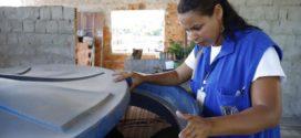 Ação de prevenção ao Aedes aegypti é realizada em Volta Redonda