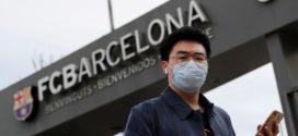 Falta de exames na Espanha impede número exato de mortes por covid-19