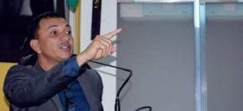Justiça aguarda informações para decidir se Paulinho do Raio-X volta à Câmara Municipal