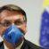 Bolsonaro sanciona com vetos lei que restringe circulação durante pandemia