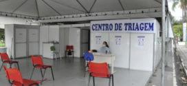 Pinheiral cria centro de triagem para casos suspeitos de Covid-19