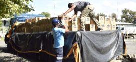 Empresas doam água sanitária, álcool 70 e sabonetes para Resende