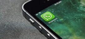Whatsapp fica fora do ar na tarde desta terça-feira
