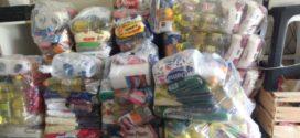 Associação de catadores 'Recicla Resende' pede doações para montar cestas básicas