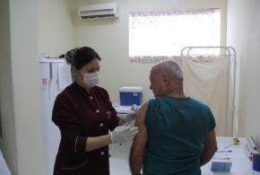 Pinheiral retoma vacinação contra a gripe nesta terça-feira