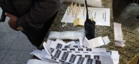 Suspeito de tráfico de drogas é preso em Resende