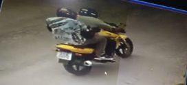 Foragido por suspeita de assaltar empresa é preso em Volta Redonda