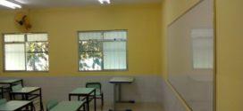 Escolas Municipais recebem melhorias em Volta Redonda