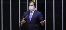 Maia critica força-tarefa da Lava Jato e diz que Moro virou político