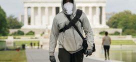 Mortes por coronavírus nos EUA superam marca de 100 mil