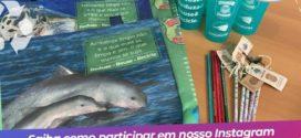 Semana do Meio Ambiente será comemorada pelas redes sociais em Mangaratiba