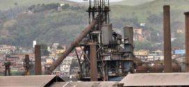 CSN pede registro de oferta pública de ações de mineradora