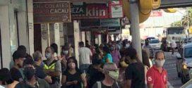 Volta Redonda antecipa comemoração do Dia do Comerciário para 17 de agosto