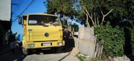Força tarefa inibe invasão em área verde no Santo Agostinho