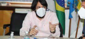 Samuca descarta disputa pela reeleição à Prefeitura de Volta Redonda