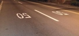 Ruas e avenidas de Volta Redonda recebem sinalização viária em mais de 28 km