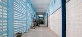 Prefeitura realiza melhoria em sete unidades escolares de Volta Redonda