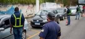 Bloqueio nas entradas de Volta Redonda aborda mais de 330 mil veículos
