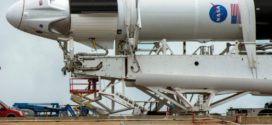Nasa e SpaceX enviam missão tripulada ao espaço
