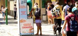 Angra dos Reis confirma mais 39 casos e 168 recuperados do novo coronavírus em 24 horas