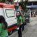 Barra Mansa continua com serviços de prevenção à Covid-19 nas filas dos bancos