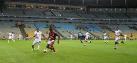 TRT do Rio suspende partida entre Flamengo e Palmeiras